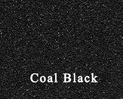 Coal Black
