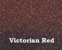 Victorian Red