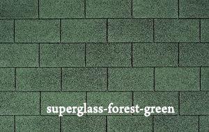 superglass-forest-green