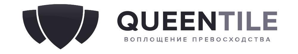 queentile logo 5