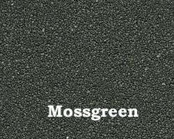 Mossgreen