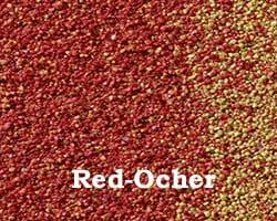 Red-Ocher