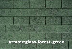 armourglass forest-green