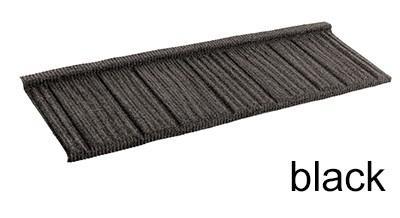 черепица Queentile Shake black