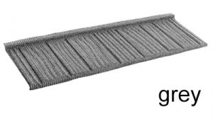 черепица Queentile Shake grey